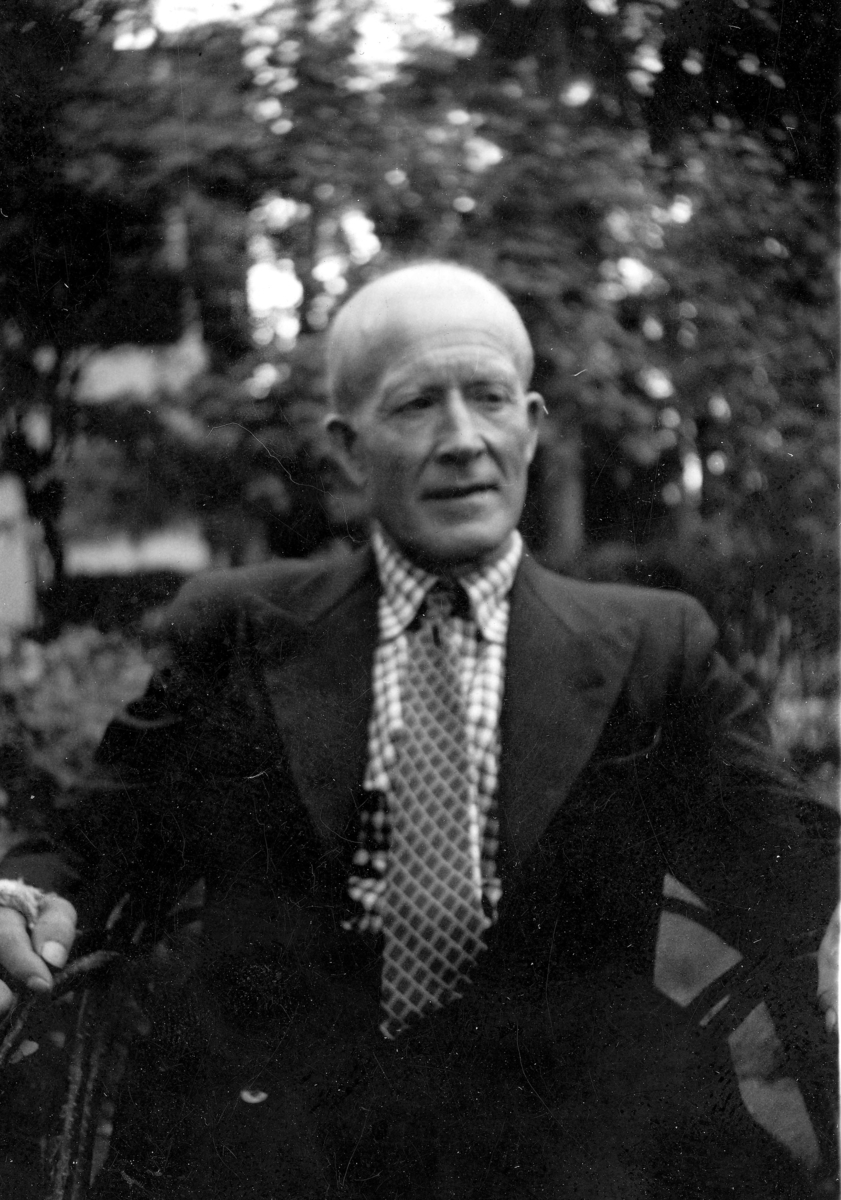 Søren Hogstad