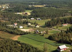 Nyheim, Åshaug, Bjørnstad, Østgård