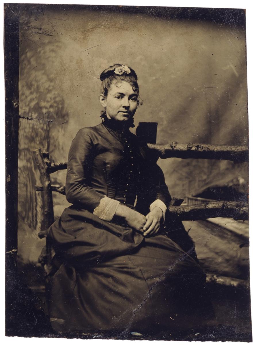 Portretter fra 1860-årene.