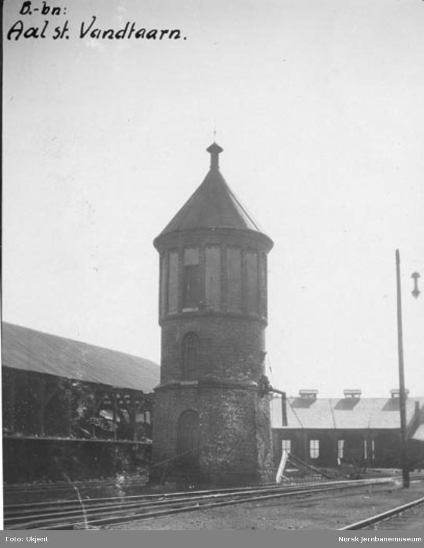 Ål vanntårn
