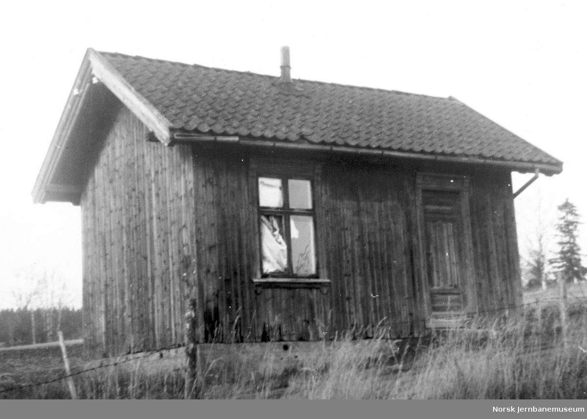 Kleppan stasjonsbygning