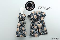 Modellkläder