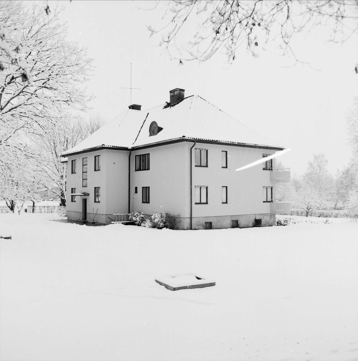 """""""Slottet"""" i Morgongåva, Vttinge socken, Uppland"""
