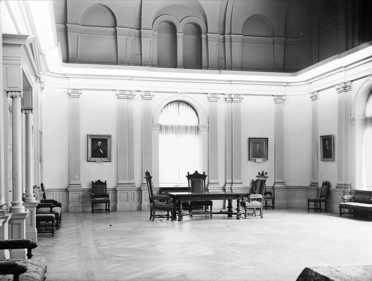 Göteborgs studentnation, kvarteret Domen, Uppsala