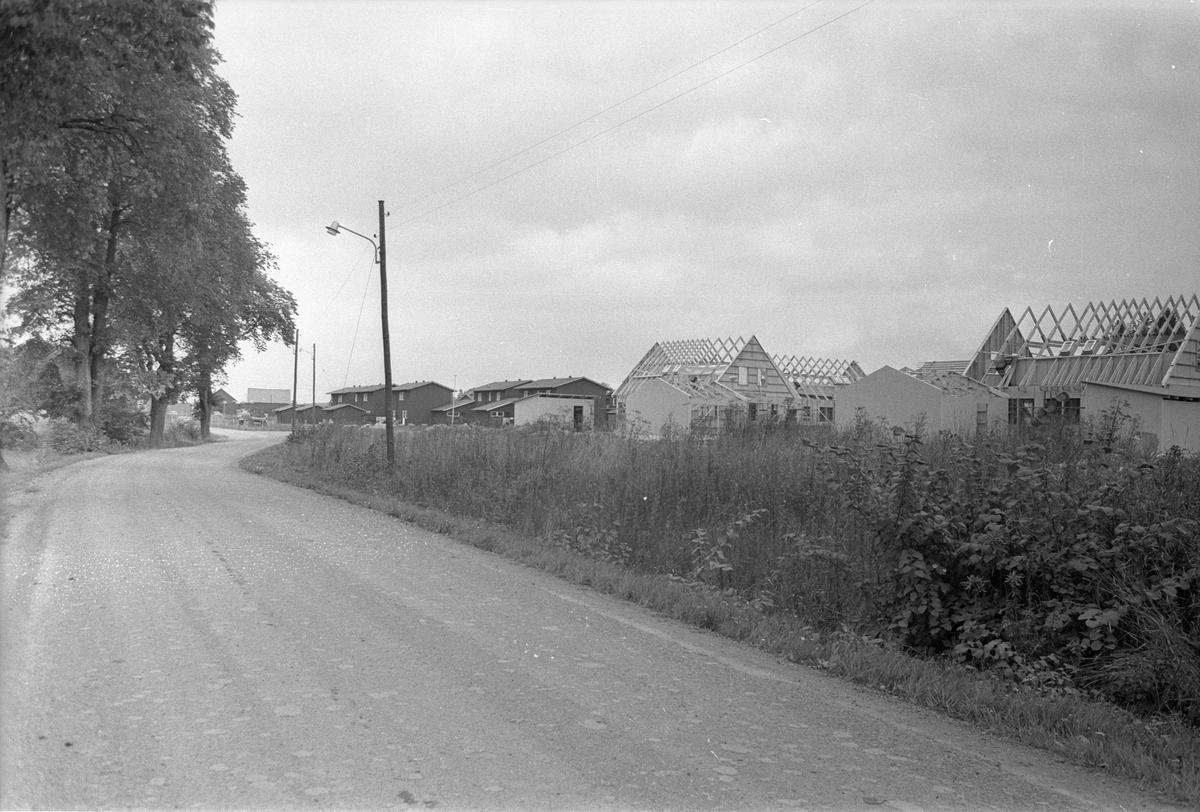 Bostadshus, Vattholma 5:62 - 5:270, Vattholma, Lena socken, Uppland 1978