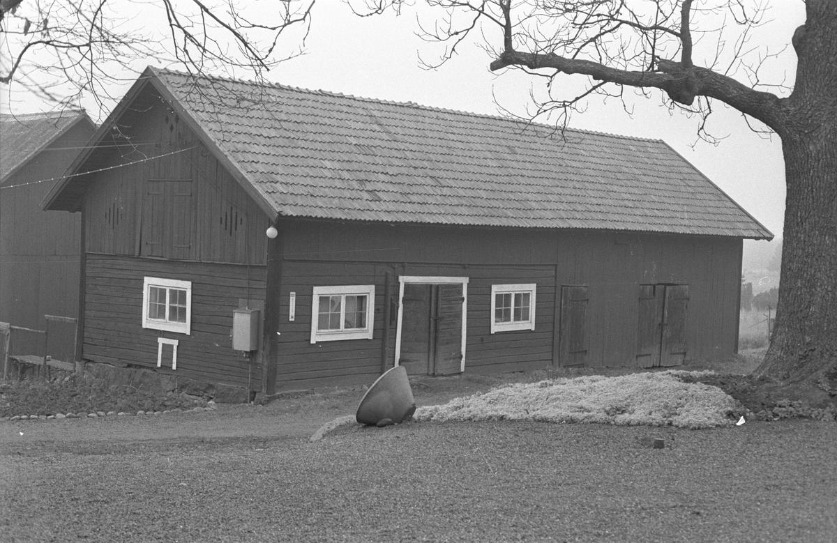 Ladugård, Lunda 1:2, Lunda, Danmarks socken, Uppland 1978