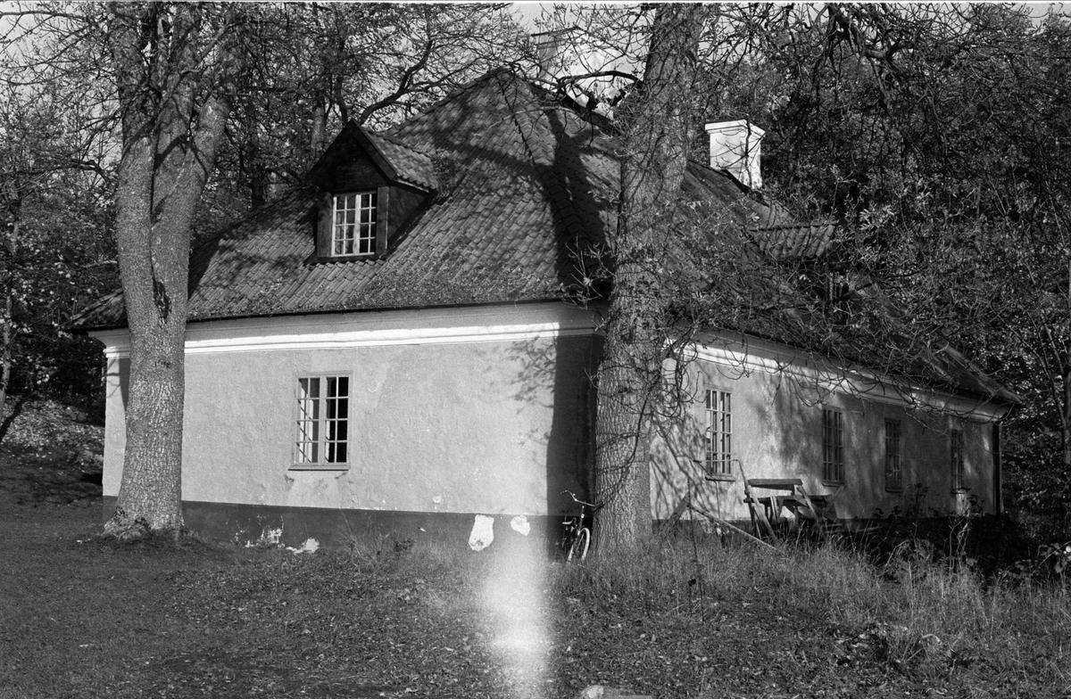 Bränneri, Viks slott, Balingsta socken, Uppland