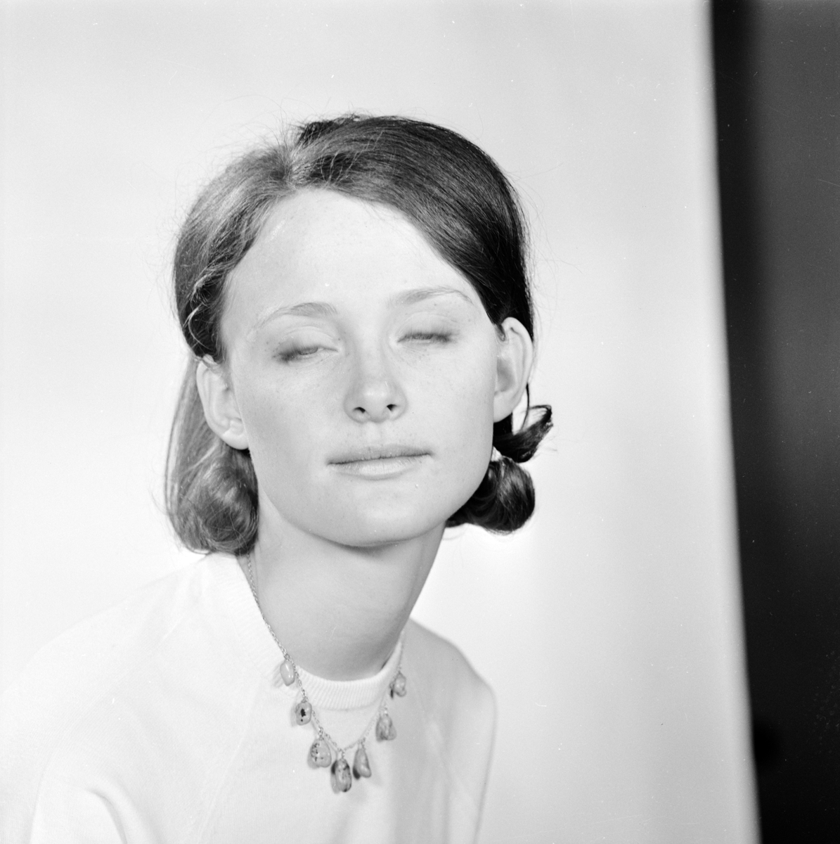 Petra Brunius, Uppsala april 1966