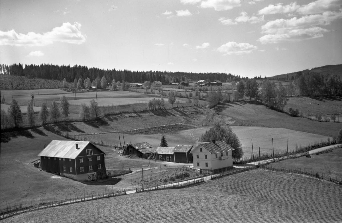 Halvorseth gård