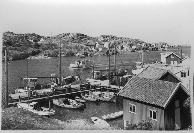 """Enligt AB Flygtrafik Bengtsfors: """"Rönnäng Bohuslän""""."""