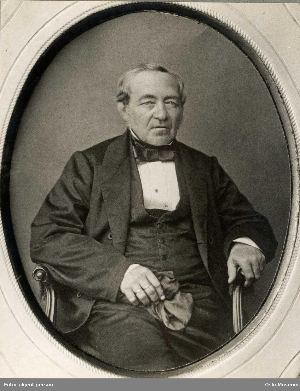 Grosch, Christian Heinrich (1801 - 1865)