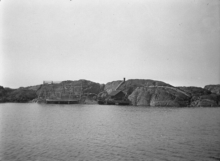 Trankokeriet Nilses vid  Kupsunds udde