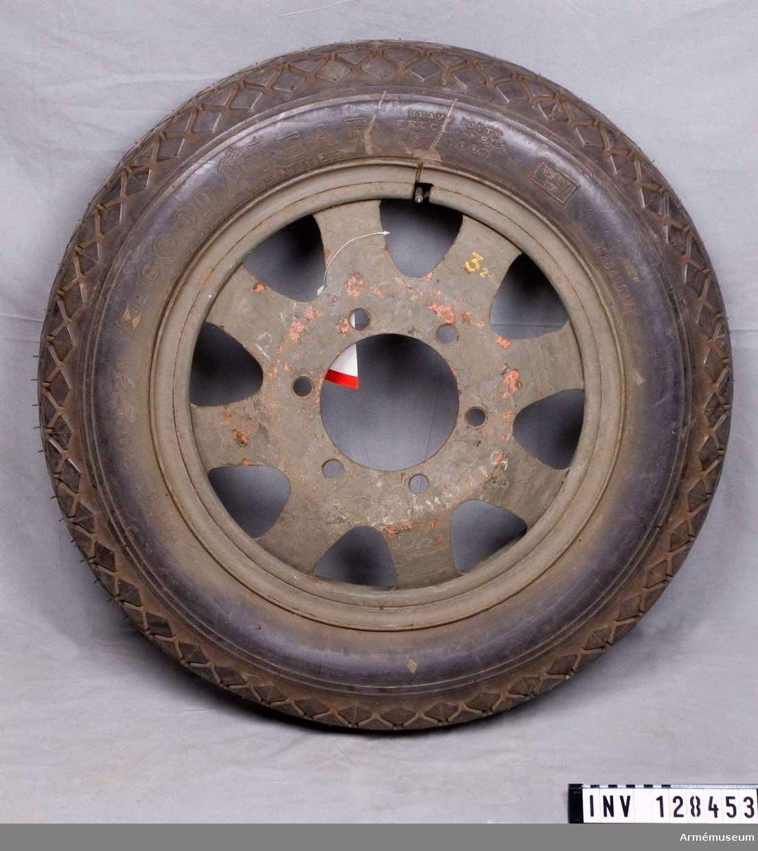 Reservhjul
