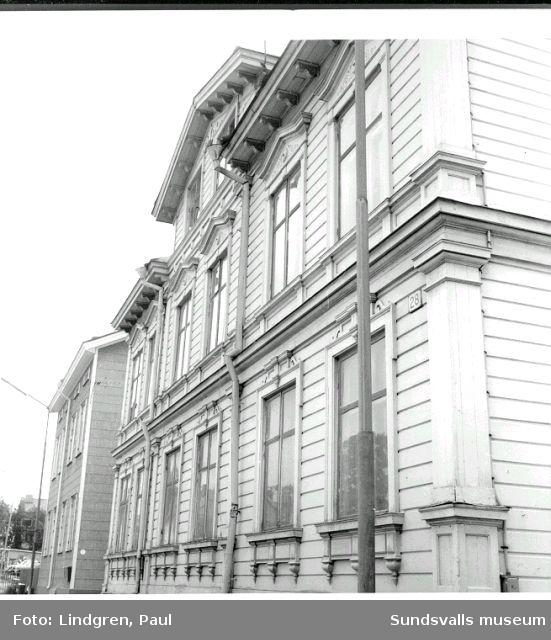 Björneborgsg 28