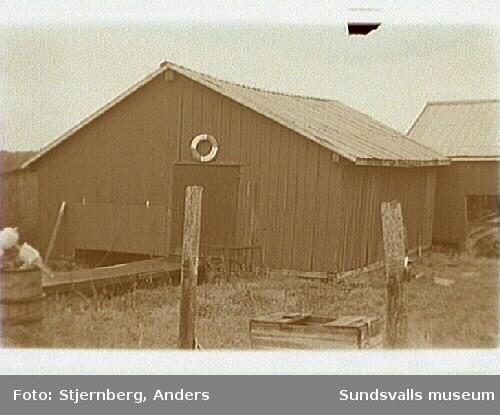 Samfällighet under Björkön nr 2 Njurunda församling.