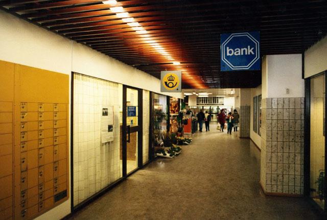 Postkontoret 133 04 Saltsjöbaden Fisksätra Centrum