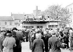 freden 1945