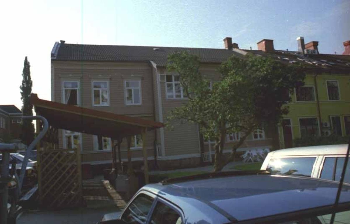Fd bostadshus nu kontor   Freja  Borås
