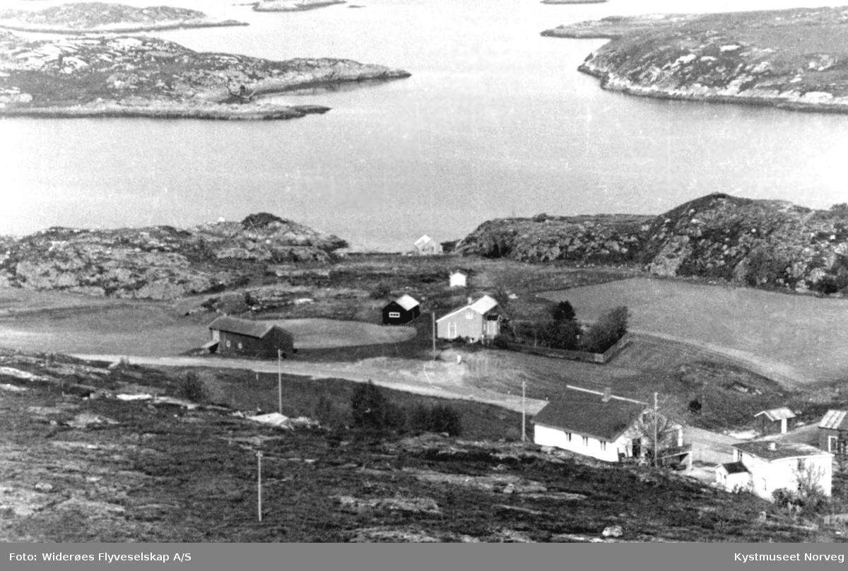 Flerengsstrand på Røvik