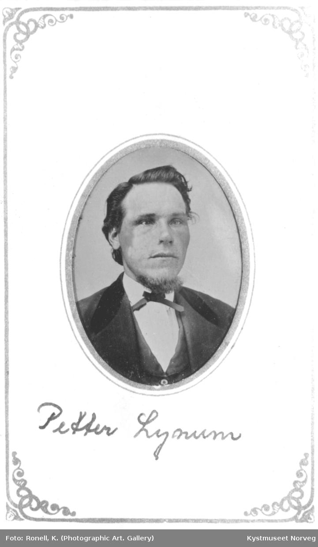 Petter Lynum