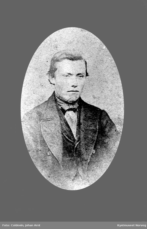 Albert Horseng