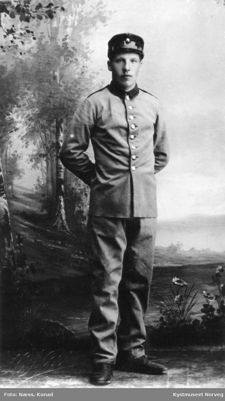 Johannes Vanebo