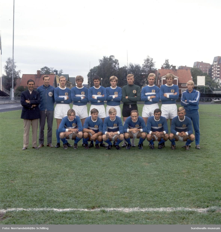 GIF Sundsvalls lagbild 1979.