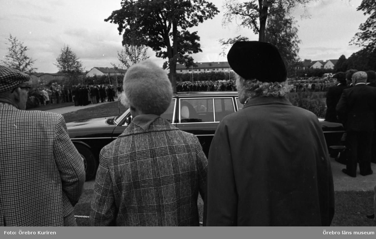 Almby frsamling, Svenska kyrkan i rebro - About | Facebook