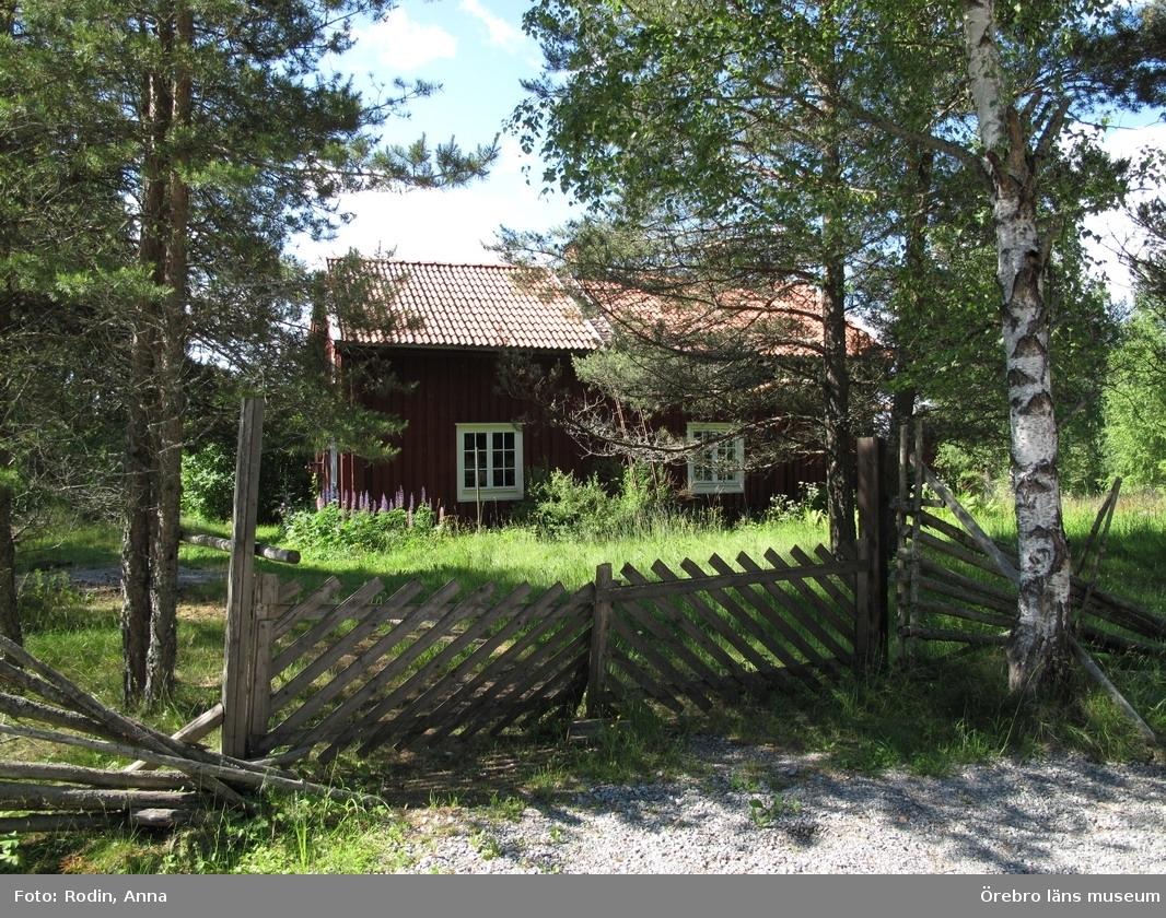 Inventering av kulturmiljöer i Axberg, Ervalla och Ödeby. Område 3.Miljö 63: Norra Listre.Dnr: 2010.240.086