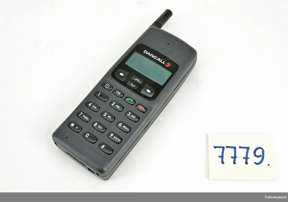 Dancall  HP 2613