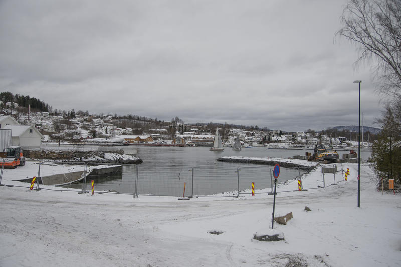Uke 53, 2015. Foto: Oslofjordmuseet (Foto/Photo)