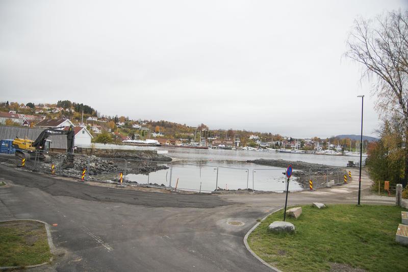 Uke 44, 2015. Foto: Oslofjordmuseet (Foto/Photo)