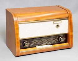 Radiomottagare
