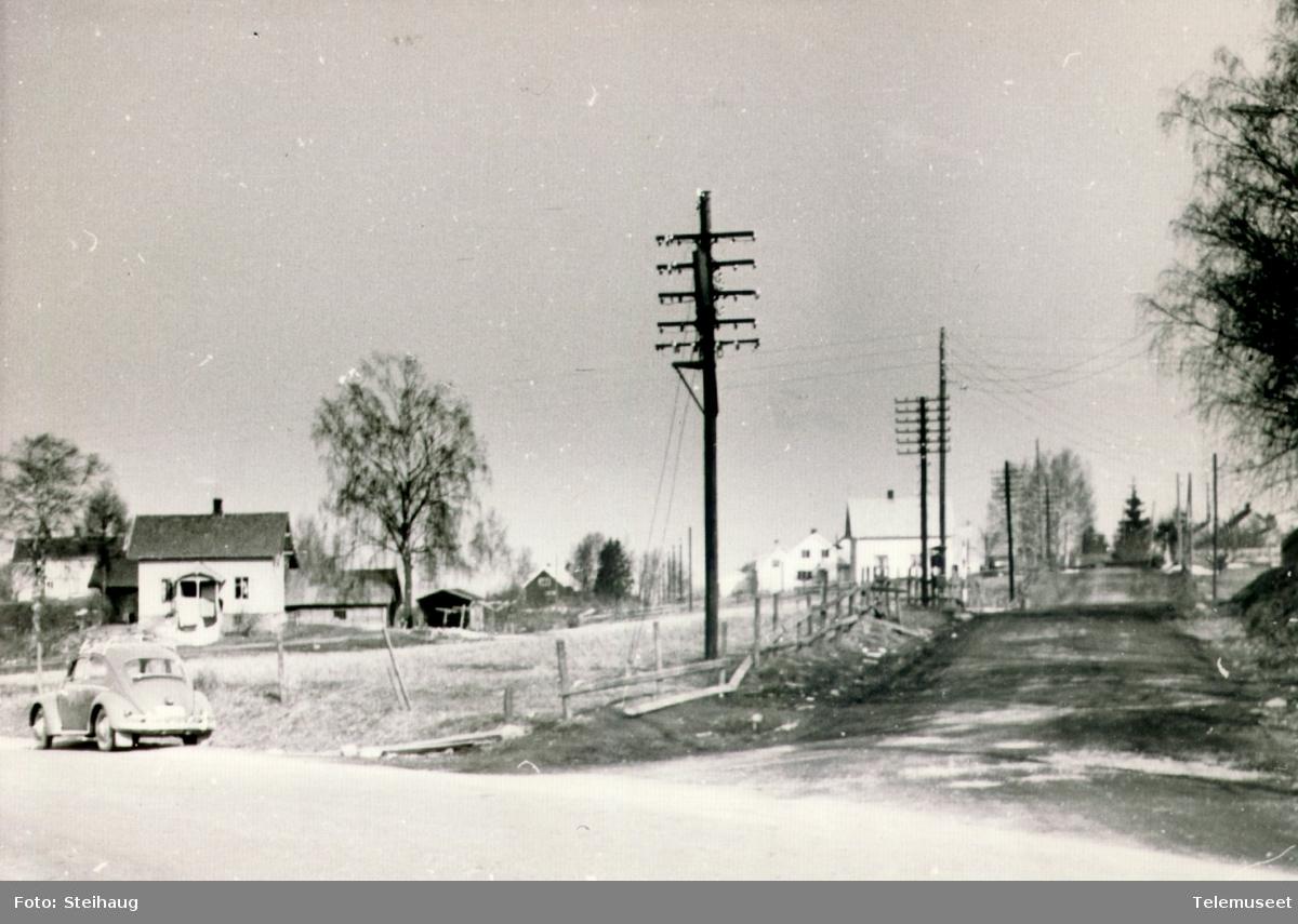 Linjekurser i nærheten av Hamar