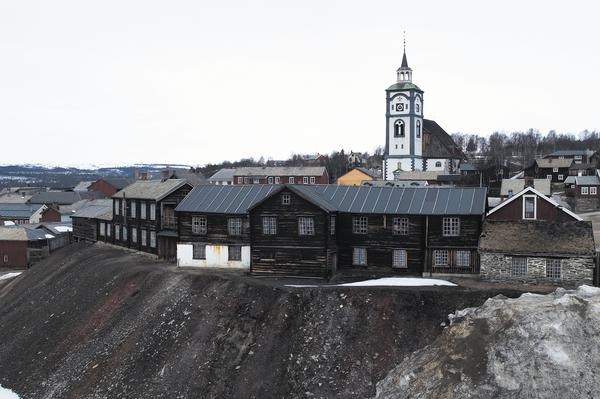 Kurantgården (Foto/Photo)