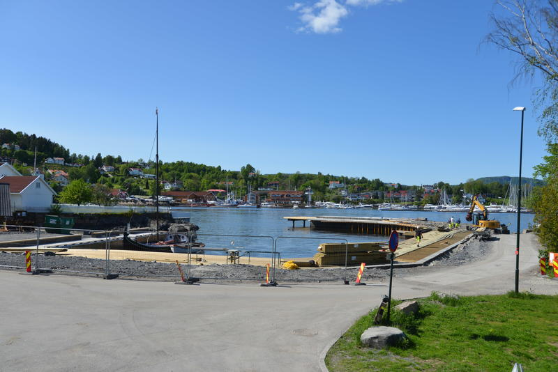 Uke 21, 2016. Foto: Oslofjordmuseet