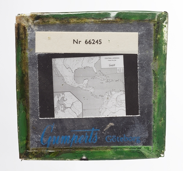 Kart over Mexicogulfen