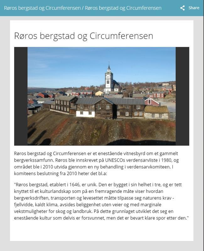 Kulturpunkt norsk