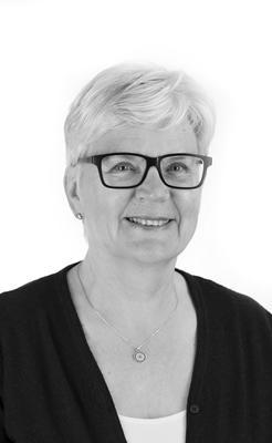Elisabeth Jørgensen