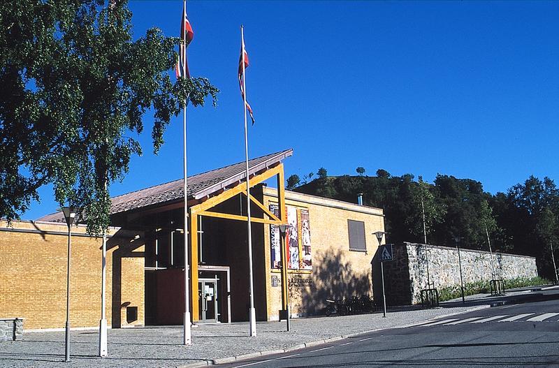 Sverresborg Trøndelag Folkemuseum