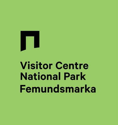 Nasjonalpark logo Engelsk