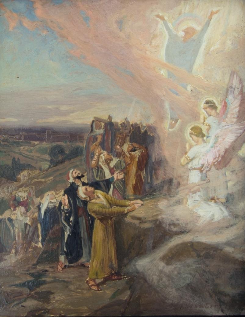 Jesu himmelsfärd