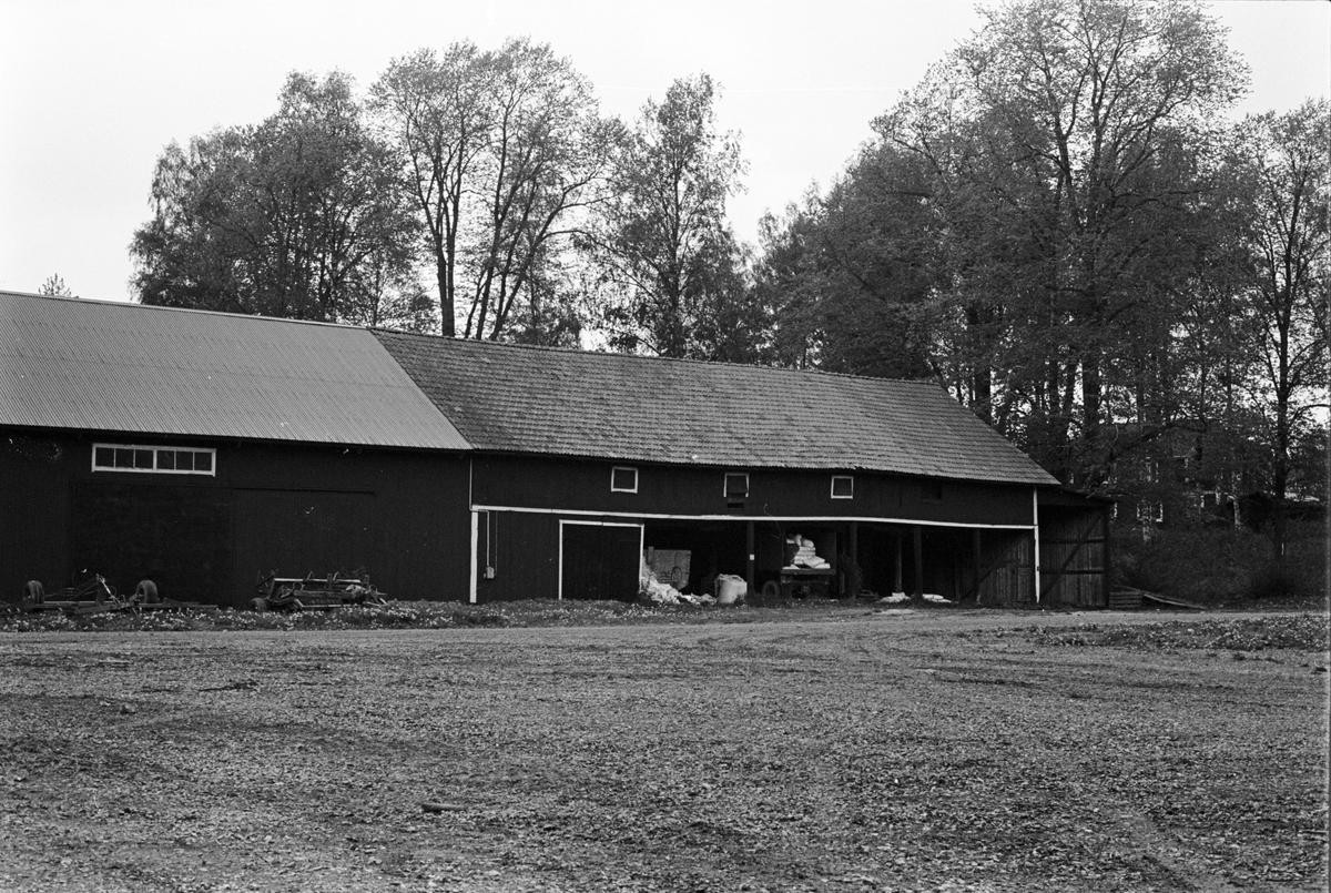 Redskapslider, Stavby-Husby 1:1, Husby, Stavby socken, Uppland 1987