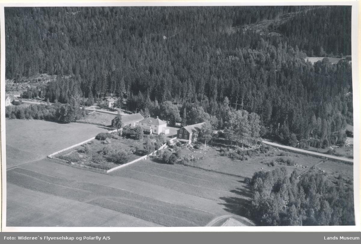 Sandberg, Enger, Søndre Land
