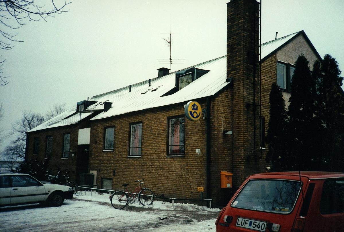 Postkontoret 260 21 Billeberga Stationsplan 1B