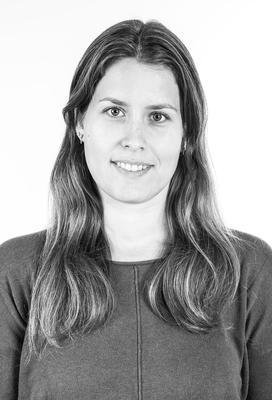Helene Ottestad