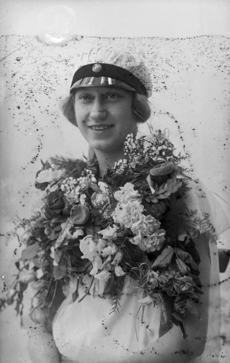 Fröken Hildegard Nilsson 1924, 4726.