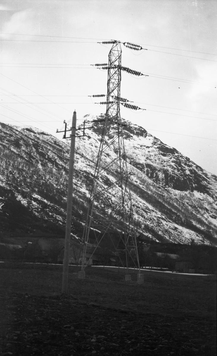 Tafjordvassdraget.1923