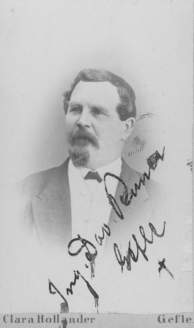 David Runer, Gävle.