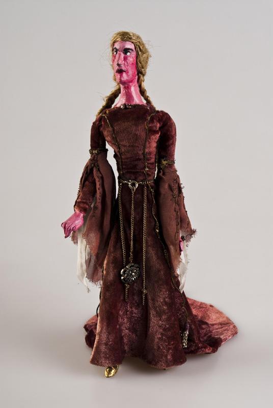Figur fra Tristan og Isolde